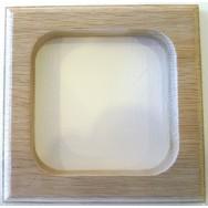 Single Hardwood Frame