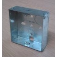 Single 25mm metal box