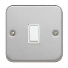 Metal Clad Rocker Switches