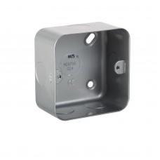 Single Metal Clad Backbox