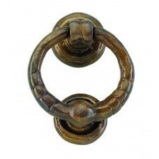 Door Knocker - Rope Style