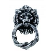 Knocker - Lion head style