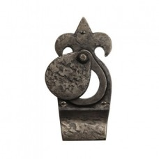 Gothic Cylinder Latch Cover
