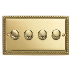 4gang 2Way Dimmer Switch 250W