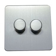 Double 2way Dimmer Switch
