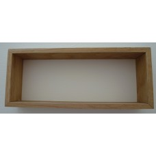 Triple oak surface collar (use with 3MB.35)