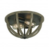Allier Flush Mount WW