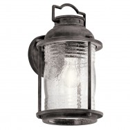 Ashland Bay Large Wall Lantern