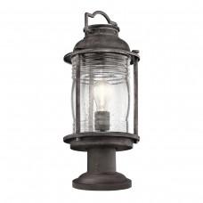 Ashland Bay Pedestal Lantern