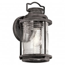 Ashland Bay Small Wall Lantern