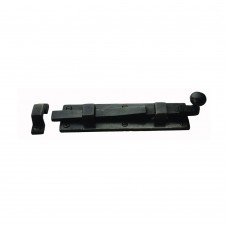 Door Bolt Straight 150mm Dark Bronze