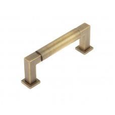 Block Cabinet Handle 96mm