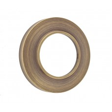 Chamfered Outer Rose for Turn and Release