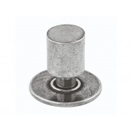 Farrow Genuine Pewter Cabinet Knob