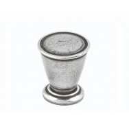 Haxby Genuine Pewter Cabinet Knob