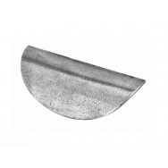Small Briscoe Genuine Pewter Cup Handle