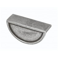 Fossey Genuine Pewter Cup Handle