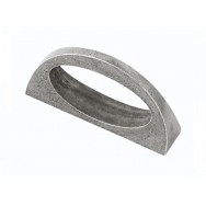 Clifton Genuine Pewter Cabinet Pull Handle