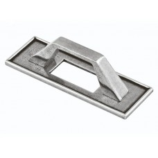 Tyne Genuine Pewter Cabinet Pull Handle