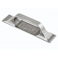 Broughton Genuine Pewter Cabinet Pull Handle
