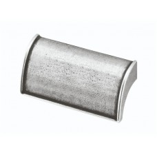 Medium Burford Genuine Pewter Cup Handle