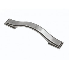 Small Montford Genuine Pewter Cabinet Pull Handle