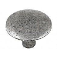Large Maldon Genuine Pewter Cabinet Knob