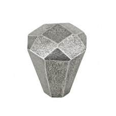 Small Tunstall Genuine Pewter Cabinet Knob