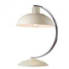 Franklin Cream Table Lamp