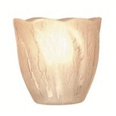 Light Amber Glass