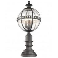 Halleron 3lt Pedestal Lantern