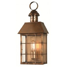 Solid Brass Hand made lantern