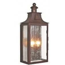 2 Lt Wall lantern