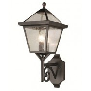 Louisiana 3 Lt Wall lantern