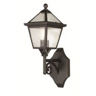 Louisiana 1 Lt Wall lantern