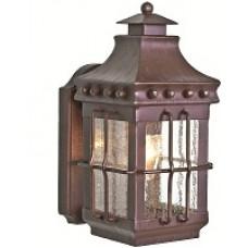 1 Lt Wall lantern