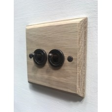Double dolly switch