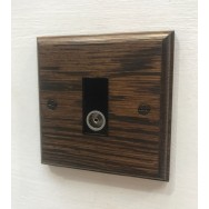 Television isolated socket
