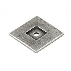 Genuine Pewter Backing Plate