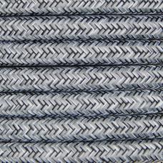 Round Braided 3 core Flex