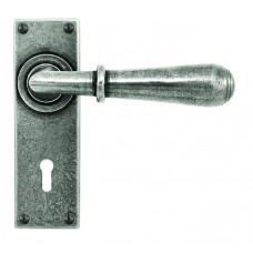 Lock/Keyhole - standard backplate