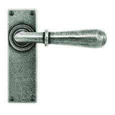 Latch/Passage - standard backplate