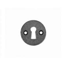 Forged Steel Round Escutcheon