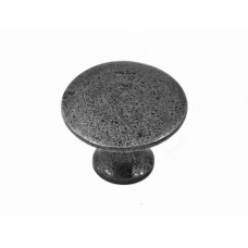 Large Ashton Forged Steel Cabinet Knob