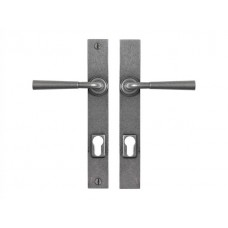 Forged Steel Multipoint Entry (un-sprung)