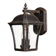 Wabash Medium Wall Lantern