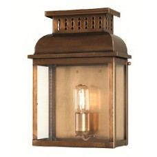 Solid Brass Hand made lantern