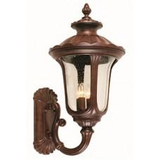 Chicago 4 lt large wall lantern