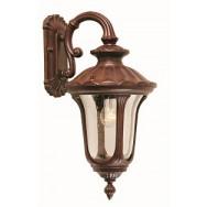Chicago 1 lt small wall lantern