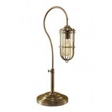 Urban Renewal Table Lamp - Dark Antique Brass